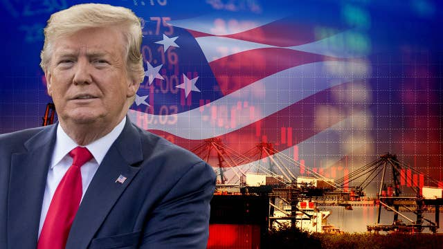 Anything that ends US-China trade war is 'positive': Gasparino