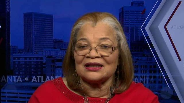 Christianity Today's comments on Trump were 'mean-spirited': Alveda King