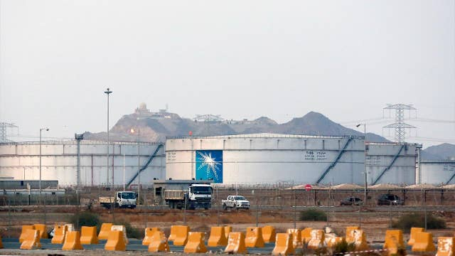 Saudi Aramco going public, but this expert says you shouldn't buy
