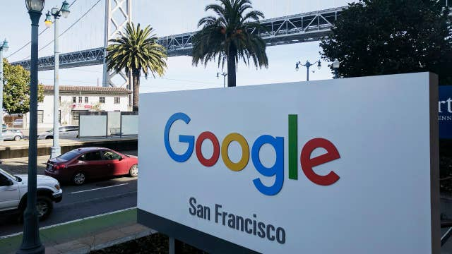 Google, Facebook seeing largest growth in big tech: Mark Mahaney