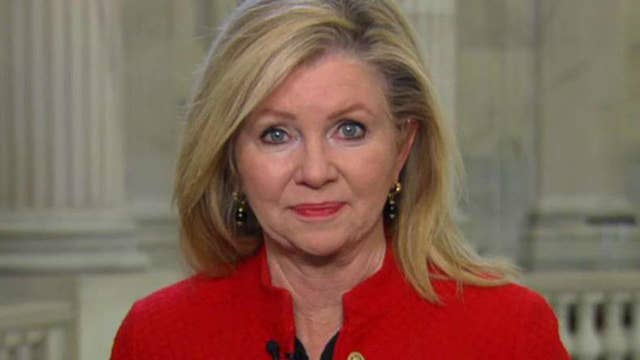 Sen. Marsha Blackburn on impeachment: Democrats 'did not follow historical precedent'