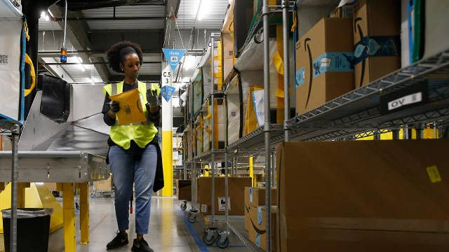 Amazon employees struggle with new robot co-workers: Report