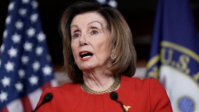 Is Pelosi right to delay Senate impeachment trial?