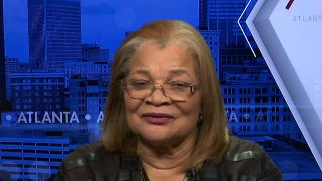 Alveda King on religious community attacks: Hate comes from 'confusion'