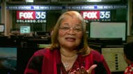 Alveda King: How can Trump 'atone for the sin of slavery?'