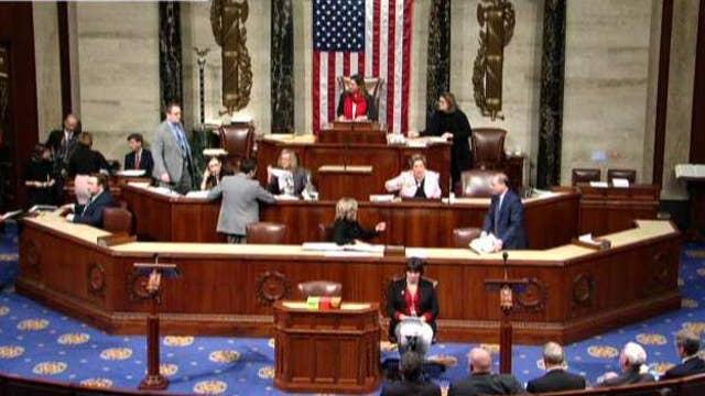 USMCA trade deal passes the House