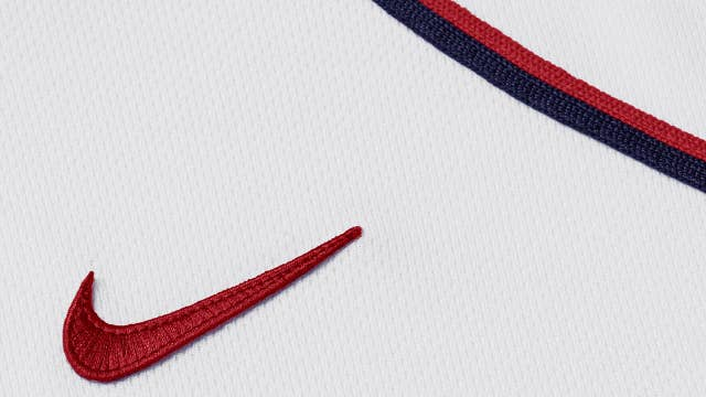 Check out Nike's new MLB uniform designs