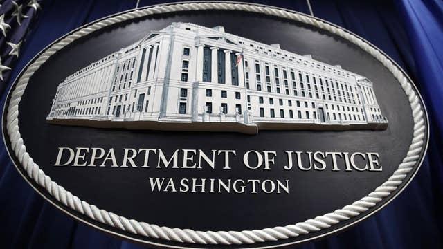 DOJ wants backdoor access to every American's phone: Judge Napolitano