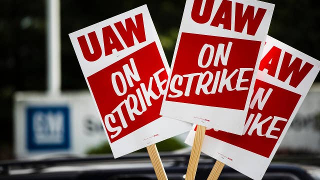 Union popularity decaying: report