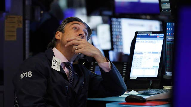 Stocks close lower, have worst day in weeks