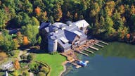 Check out this sprawling luxury estate in New York's Finger Lakes
