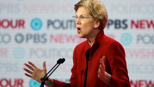 New doubts on Warren's claim father was a janitor