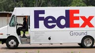 Amid Amazon spat, FedEx cites loss of 'large customer' in weak results