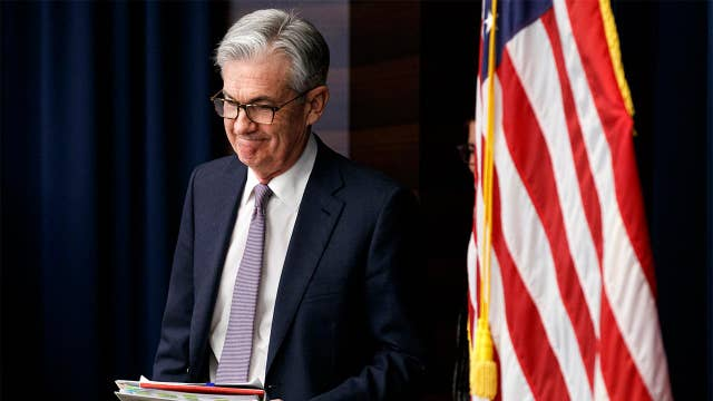 The Federal Reserve creates inflation: Euro Pacific CEO