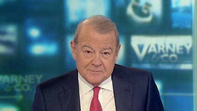 Varney on impeachment: The tide is turning and Trump is winning