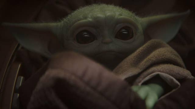 Baby Yoda is an example of America becoming 'post-literate': Researcher