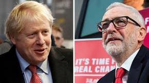 UK conservative landslide victory paves way for trade deal: Former Commerce Dept. deputy director