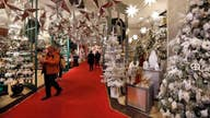 Holiday shopping is 'going crazy right now': Former Toys 'R' Us CEO