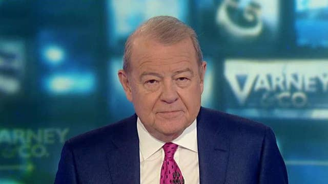 Varney: President Trump is mad about impeachment