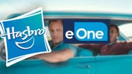 Hasbro closes on purchase of Entertainment One