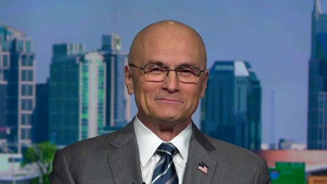 Socialists don't understand economic theory: Andy Puzder
