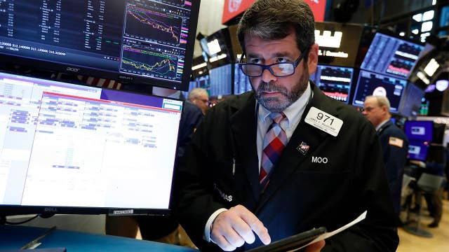 Stocks on track for best year since 1997, despite today's lows: Report