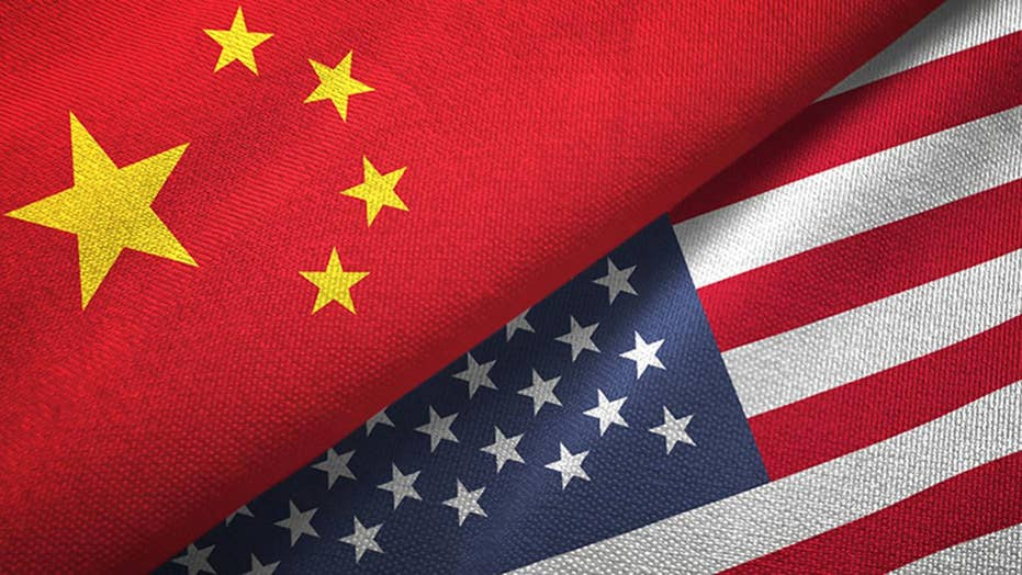 China confirms Phase One trade deal