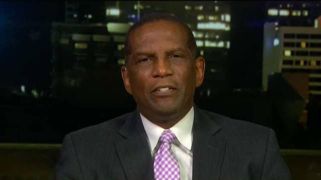 Dems have gone 'from Ukraine to civil rights' looking for impeachment reasons: Burgess Owens