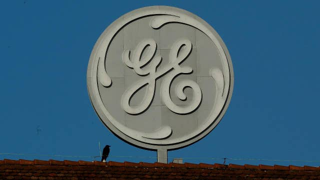 GE CEO works to positively fix company: Gasparino