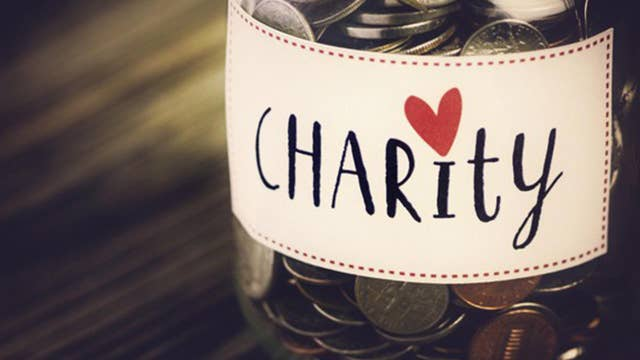 How 1 'Christmas Jar' turned into a charitable movement