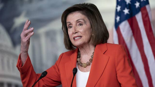 Pelosi: USMCA is a victory for America's workers