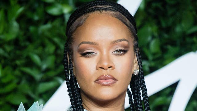 Amazon dishes out big bucks for rights to Rihanna documentary: Report