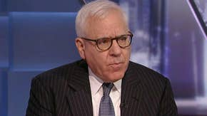 Carlyle Group co-founder is expecting to see economy grow by 2 percent in 2020