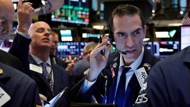 Stocks hoping for another big day on Wall Street