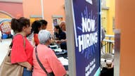 Unemployment rate at 50-year low