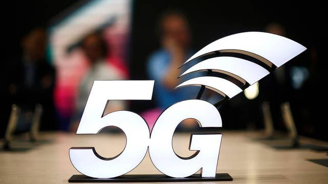 Verizon CEO: We will have 5G mobile technology in 30 cities by year end