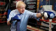 Boris Johnson's former boss: It's by no means certain Boris will win
