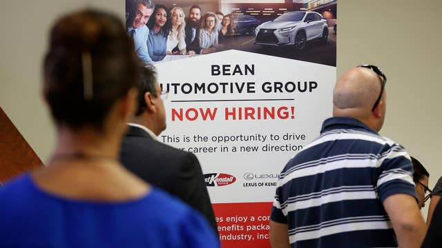 US private sector jobs growth slows in November
