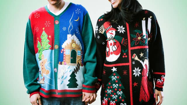 Ugly Christmas sweaters become multi-million-dollar trend: Report