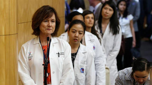 Americans paying more for common medical services