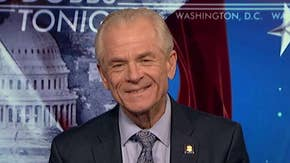 Peter Navarro: China's messing with US economy, narrative