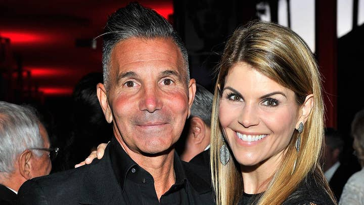 Husband of Lori Loughlin sentenced to 5 months in prison in college admissions scandal