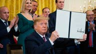 Trump's anti-Semestism executive order is 'a game-changer': Alan Dershowitz