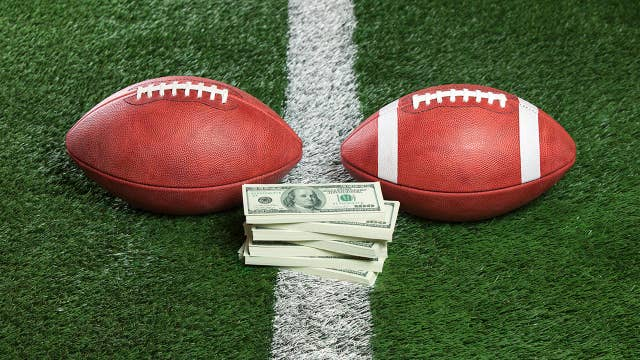 The big money behind college football bowl games