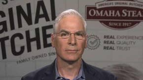 Omaha Steaks co-owner: We built a business treating customers, team like family