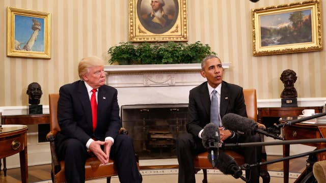 Trump and Obama tie for 1st on Gallup's most admired men of 2019 list