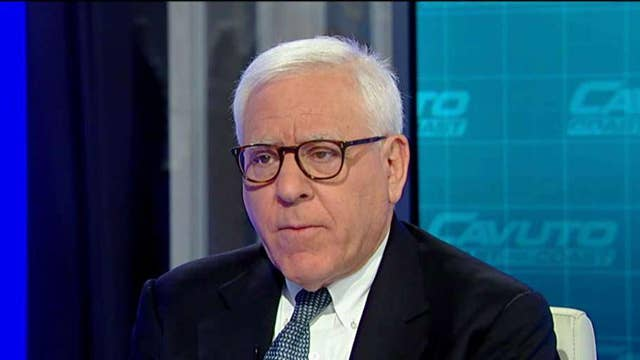 2020 election could shape America's relationship with allies going forward: David Rubenstein