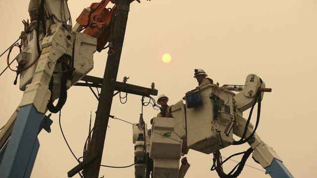 California Gov. Newsom: PG&E's reorganization falls short of safety requirements