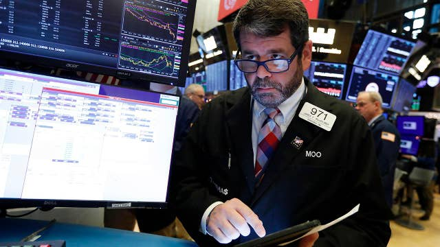 Market expert: recession fears have faded