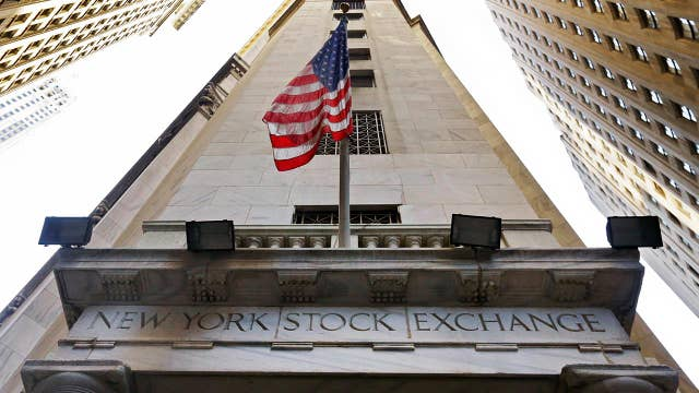 SEC enforcement opened inquiry into NYSE over listings done by Citadel, GTS: Gasparino